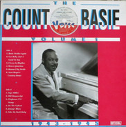 Count Basie - The V-Discs Volume 1