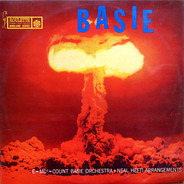 Count Basie Orchestra + Neal Hefti - The Atomic Mr. Basie