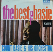 Count Basie Orchestra - The Best Of Basie