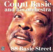 Count Basie Orchestra - 88 Basie Street