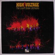 Count Basie Orchestra - High Voltage