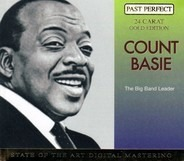 Count Basie - The Big Band Leader