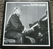 Count Basie - The Complete Clef/Verve Count Basie Fifties Studio Recordings