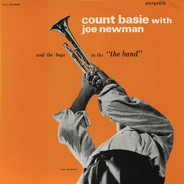 Count Basie With Joe Newman - And The Boys in The Band