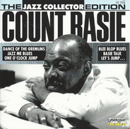 Count Basie Orchestra - Count Basie