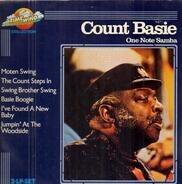 Count Basie - One Note Samba