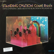 Count Basie - Standing Ovation