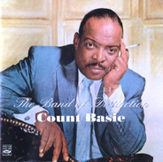 Count Basie - The Band Of Distinction