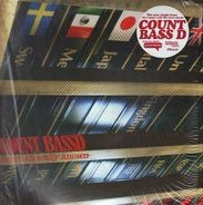 Count Bass D - Internationally Known
