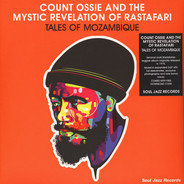 Count Ossie & The Mystic - Tales of Mozambique