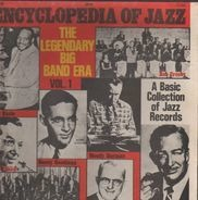 Count Basie, Benny Goodman a.o. - Encyclopedia Of Jazz Vol. 1