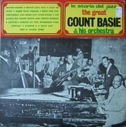 Count Basie & His Orchestra - History Of Jazz