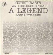 Count Basie & His Orchestra - Rock A Bye Basie