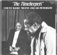 Count Basie Meets Oscar Peterson - The Timekeepers