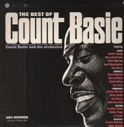 Count Basie Featuring Tony Bennett - The Best Of Count Basie
