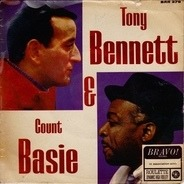 Count Basie & Tony Bennett - With Plenty Of Money And You