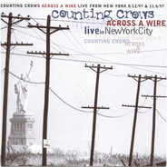 Counting Crows - Across A Wire: Live In New York City