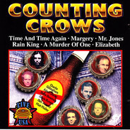 Counting Crows - Live U.S.A.