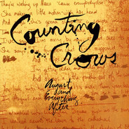 Counting Crows - August and Everything After