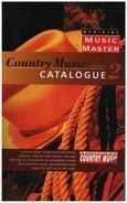 Country Music Catalogue - Edition 2