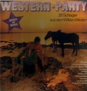 Country & Western Sampler - Western-Party