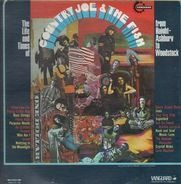 Country Joe And The Fish - The Life And Times Of Country Joe And The Fish From Haight-Ashbury To Woodstock