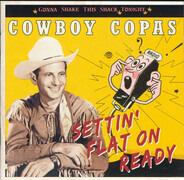 Cowboy Copas - Settin' Flat On Ready