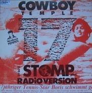 Cowboy Temple - 17