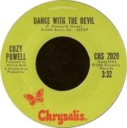 Cozy Powell - Dance With The Devil / And Then There Was Skin