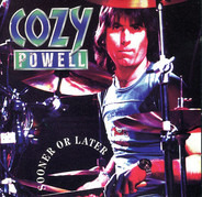 Cozy Powell - Sooner or Later