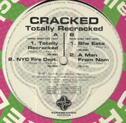 Cracked - Totally Recracked