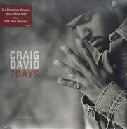 Craig David - 7 Days (US Version)