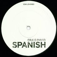 Craig David - Spanish