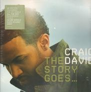 Craig David - STORY GOES