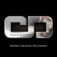 Craig David - Signed Sealed Delivered