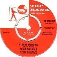 Craig Douglas - Wish It Were Me