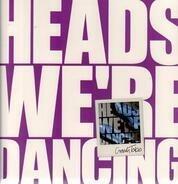 Crash Tokyo - HEADS WE'RE DANCING