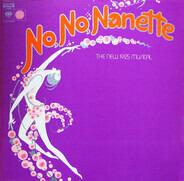 Crazy Hair And His Player Piano Gang - No, No, Nanette
