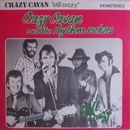 Crazy Cavan And The Rhythm Rockers - Still Crazy