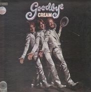 Cream - Goodbye