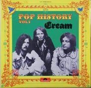 Cream - Pop History Vol. 1