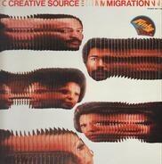 Creative Source - Migration