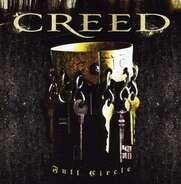 Creed - Full Circle -Cd+Dvd-