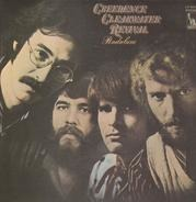 Creedence Clearwater Revival = Creedence Clearwater Revival - Pendulum = ペンデュラム