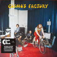 Creedence Clearwater Revival - Cosmo's Factory (lp)