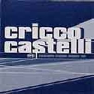 Cricco Castelli - Escape From Rome EP