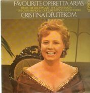 Cristina Deutekom - Favourite Operetta Arias