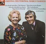 Cristina Deutekom & Marco Bakker - Mein Liebeslied Muss Ein Walzer Sein