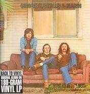 Crosby, Stills & Nash - Crosby, Stills & Nash