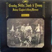 Crosby, Stills, Nash & Young / Dallas Taylor & Greg Reeves - Déjà Vu